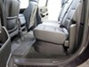 Husky Liners Rear Under-Seat Organizer - HL09031 on 2014 Chevrolet Silverado 1500