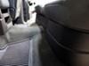 Husky Liners Black Car Organizer - HL09031 on 2014 Chevrolet Silverado 1500