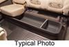 Husky GearBox Interior Storage System for Pickup Trucks Black HL09241