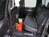 Husky GearBox Interior Storage System for Pickup Trucks Black HL09281 on 2019 Ford F-350 Super Duty