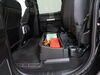 Husky Liners Rear Under-Seat Organizer - HL09281 on 2019 Ford F-350 Super Duty