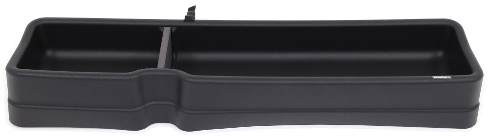 HL09281 - Black Husky Liners Rear Under-Seat Organizer