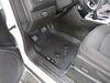 Husky Liners Contoured Floor Mats - HL18111 on 2018 Chevrolet Colorado
