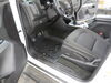 HL18111 - Front Husky Liners Custom Fit on 2018 Chevrolet Colorado