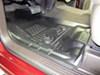 Husky Liners Custom Fit - HL18231 on 2014 Chevrolet Silverado 1500