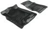 HL18231 - Black Husky Liners Custom Fit