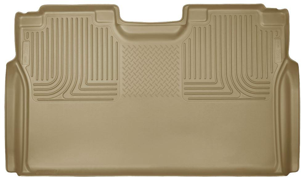 Husky Liners Floor Mats - HL19373