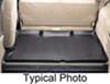 Husky Liners Classic Custom Cargo Liner - Black Thermoplastic HL23901