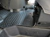 HL33251 - Black Husky Liners Floor Mats on 2008 Ford Van
