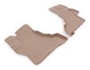 HL33253 - Tan Husky Liners Floor Mats
