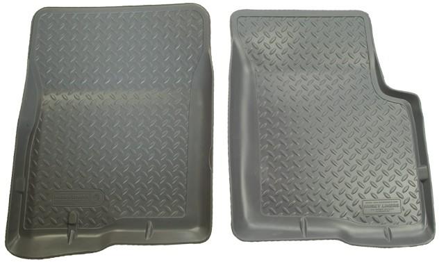 Husky Liners Floor Mats - HL33652