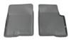 Husky Liners Thermoplastic Floor Mats - HL33652
