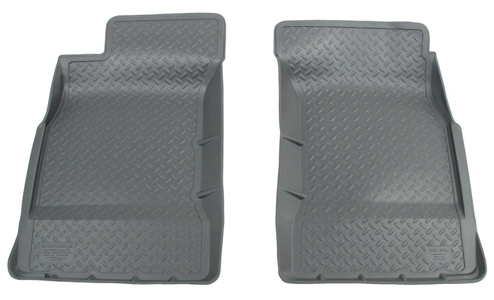 HL35002 - Front Husky Liners Floor Mats