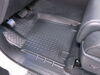 Husky Liners Classic Custom Auto Floor Liners - Front - Black Thermoplastic HL35571 on 2019 Toyota Sequoia
