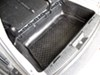 HL40271 - Thermoplastic Husky Liners Floor Mats on 2012 Chrysler Town and Country