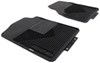 Husky Liners Black Floor Mats - HL51031