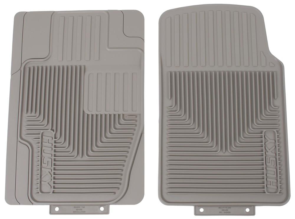 HL51113 - Flat Husky Liners Floor Mats