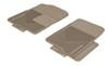 HL51233 - Flat Husky Liners Semi-Custom Fit