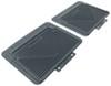 Husky Liners Auto Floor Mats - Rear - Gray Gray HL52022