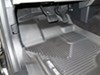 Husky Liners Floor Mats - HL53341 on 2016 Ford F-150