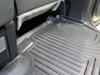 Husky Liners X-act Contour Custom Auto Floor Liner - 2nd Row Rear - Black Black HL53491