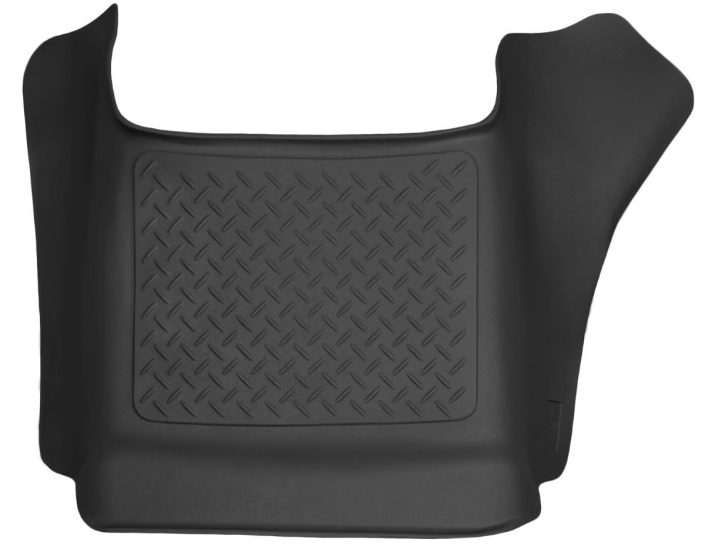 HL53531 - Contoured Husky Liners Floor Mats