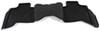 HL53621 - Black Husky Liners Floor Mats