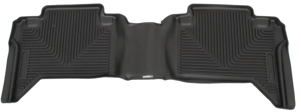 Floor Mats HL53801 - Contoured - Husky Liners