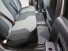 HL53801 - Thermoplastic Husky Liners Custom Fit on 2020 Toyota Tacoma