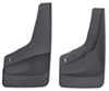 husky liners mud flaps front pair