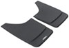 husky liners mud flaps front pair hl56611
