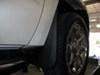 2013 gmc yukon xl mud flaps husky liners custom fit hl56731
