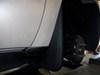 2013 gmc yukon xl mud flaps husky liners custom fit width on a vehicle
