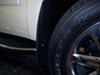 2013 gmc yukon xl mud flaps husky liners front pair custom width hl56731