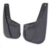 husky liners mud flaps front pair hl56731
