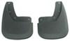 husky liners mud flaps rear pair hl56761