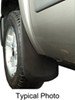 Husky Liners Drilling Required Mud Flaps - HL56791