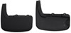 Husky Liners Custom Molded Mud Flaps - Rear Pair Drilling Required HL57191
