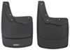 HL57611 - Drilling Required Husky Liners Mud Flaps