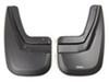 husky liners mud flaps  custom width molded - rear pair