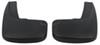 HL57921 - Mounts Inside Fenders Husky Liners Custom Fit