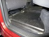 HL60821 - Rear Husky Liners Floor Mats on 2012 Dodge Ram Pickup