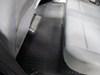 Husky Liners Classic Custom Auto Floor Liner - Rear - Black Rear HL63691 on 2013 Ford F-150