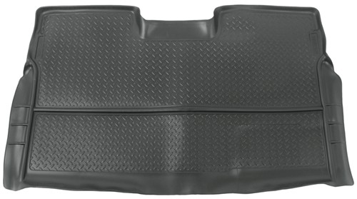 compare weathertech 2nd vs husky liners classic