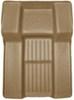 HL81243 - Tan Husky Liners Floor Mats