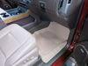 Husky Liners Floor Mats - HL98233 on 2017 Chevrolet Silverado 1500