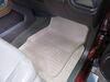 Husky Liners Tan Floor Mats - HL98233 on 2017 Chevrolet Silverado 1500