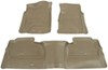 Husky Liners Tan Floor Mats - HL98233