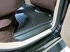 Floor Mats HL99001 - Black - Husky Liners on 2013 Dodge Ram Pickup