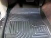HL99001 - Thermoplastic Husky Liners Floor Mats on 2013 Dodge Ram Pickup